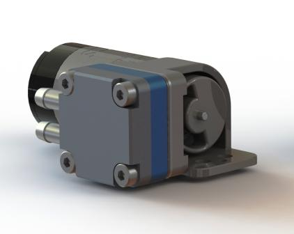 Manifold Mount Pumps
